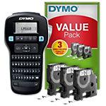 Dymo Labelprinter LabelManager 160 Zwart