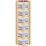 tesapack Verpakkingstape Ultra strong 50 mm x 66 m Transparant 6 Rollen à 66 m