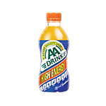 AA DRINK Sportdrank AA Drink 24 Flessen à 330 ml