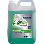 Andy Allesreiniger Vertrouwd 2 Stuks à 5 L