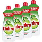 Dubro Afwasmiddel 4 Stuks à 550 ml