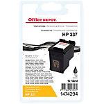 Office Depot Compatible HP 337 Inktcartridge c9364ee Zwart