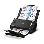 Epson Scanner met sheetfeeder DS 510N