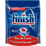 Finish Vaatwastabletten All In One Max 25 Stuks à 400 g