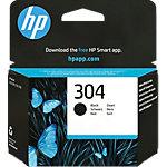 HP 304 Origineel Inktcartridge N9K06AE Zwart