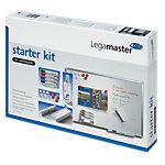 Legamaster Whiteboard starterkit 7 125000 Kleurenassortiment 24 x 35 cm
