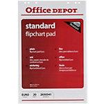 Office Depot Flipoverblokken Euro 70 g
