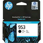 HP 953 Origineel Inktcartridge L0S58AE Zwart