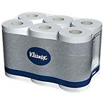 Kleenex Toiletpapier 8446 2 laags 36 Rollen à 600 Vellen