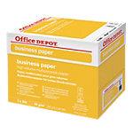 Office Depot Business Multifunctioneel papier A4 80 gsm Wit 5 Pakken à 500 Vellen