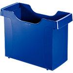 Leitz Hangmappencassette Plus A4 Blauw Polystyreen 39,5 x 17 x 27,3 cm