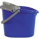 BETRA Mopemmer 28,5 x 37 x 28,5 cm Blauw 13 l