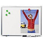Legamaster Whiteboard Premium Plus Email Magnetisch 180 x 120 cm