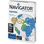 Navigator Expression Papier A4 90 gsm Wit 500 Vellen