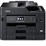 Brother MFC J5730DW Kleuren Inkjet All in One Printer A3