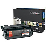 Lexmark X644X31E Origineel Tonercartridge Zwart Zwart