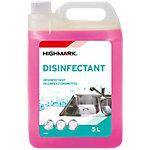 Highmark Desinfectiemiddel 5 l