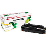 Office Depot Compatible HP 410X Tonercartridge CF412X Geel