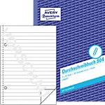 AVERY Zweckform 904 Zelfkopiërend papier boek Wit A5 60 g