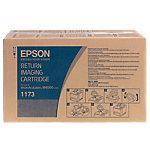 Epson 1173 Original Tonercartridge C13S051173 Zwart