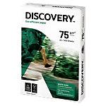 Discovery Papier A4 75 gsm Wit 500 Vellen