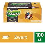 Pickwick Ceylon Thee 100 Stuks à 3 g