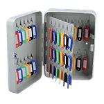Office Depot Sleutelkastje met sleutelslot en 60 haken 180 x 80 x 250mm