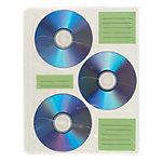 Hama Showtas voor CD