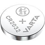 VARTA Knoopcelbatterij Professional Electronics CR2032