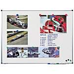 Legamaster Whiteboard Premium Staal Magnetisch 150 x 100 cm