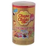 Chupa Chups Lollies The best of 100 Stuks à 12 g