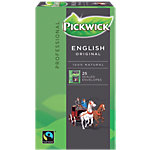 Pickwick English Thee 25 Stuks à 2 g
