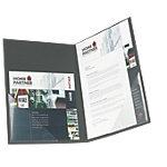 3L Corner pockets Zelfklevend Speciaal Transparant 17 x 17 cm 6 Stuks