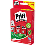 Pritt Original Lijmstift Wit 22 g Pak van 6