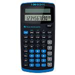 Texas Instruments Wetenschappelijke rekenmachine TI 30 ECO RS Zwart