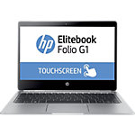 HP Laptop EliteBook Folio G1 31,8 cm (12,5