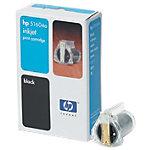 HP 40A Original Inktcartridge 51604A Zwart