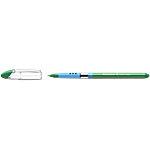 Schneider Slider Basic XB Balpen 1.4 mm Groen 10 Stuks