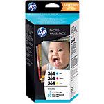 HP 364 Original Inktcartridge T9D88EE 3 kleuren