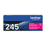 Brother TN 245M Original Tonercartridge Magenta