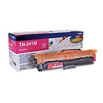 Brother TN 241M Origineel Tonercartridge Magenta