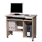 GERMANIA Computer tafel Sonoma eiken 900 x 480 x 720 mm