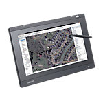 Wacom Grafisch tablet DTU 1631A 39,6 cm (15,6