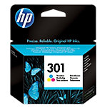 HP 301 Original Inktcartridge CH562EE 3 Kleuren