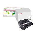 Office Depot Compatible HP 64A Tonercartridge CC364A Zwart