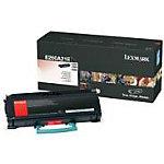 Lexmark E260A21E Origineel Tonercartridge Zwart Zwart