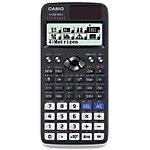 Casio Wetenschappelijke rekenmachine FX 991DEX Zwart