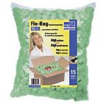 tidyPac Flo Bag Schuimkorrels Groen