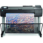 HP Designjet T730 Kleuren Thermisch Grootformaat printer A0