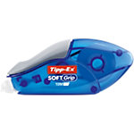Tipp Ex Correctieroller Soft Grip Wit 4,2 mm x 10 m